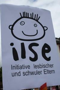 ILSE Logo